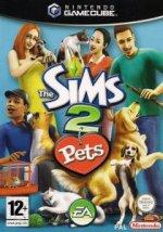 Nintendo Gamecube - Sims 2 - Pets