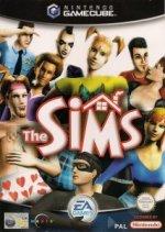 Nintendo Gamecube - Sims