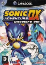 Nintendo Gamecube - Sonic Adventure DX - Directors Cut