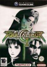 Nintendo Gamecube - Soul Calibur 2