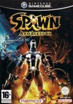 Nintendo Gamecube - Spawn - Armageddon