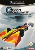 Nintendo Gamecube - Speed Challenge - Jacques Villeneuves Racing Vision