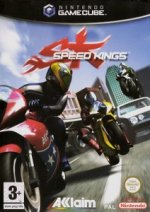Nintendo Gamecube - Speed Kings