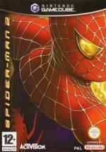 Nintendo Gamecube - Spider-Man 2