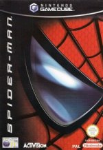 Nintendo Gamecube - Spider-Man