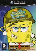 Nintendo Gamecube - SpongeBob SquarePants - Battle for Bikini Bottom