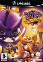 Nintendo Gamecube - Spyro - A Heros Tail
