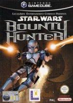 Nintendo Gamecube - Star Wars Bounty Hunter