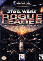 Nintendo Gamecube - Star Wars Rogue Squadron 2 - Rogue Leader