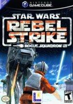 Nintendo Gamecube - Star Wars Rogue Squadron 3 - Rebel Strike
