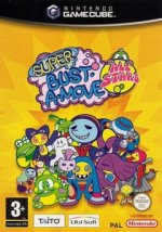 Nintendo Gamecube - Super Bust-A-Move All Stars