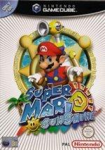 Nintendo Gamecube - Super Mario Sunshine