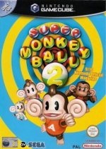 Nintendo Gamecube - Super Monkey Ball 2