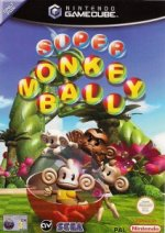 Nintendo Gamecube - Super Monkey Ball