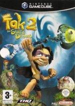 Nintendo Gamecube - Tak 2 - The Staff of Dreams