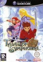 Nintendo Gamecube - Tales of Symphonia