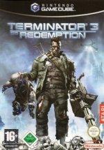 Nintendo Gamecube - Terminator 3 - The Redemption