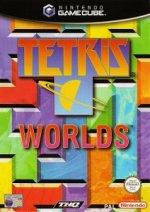 Nintendo Gamecube - Tetris Worlds