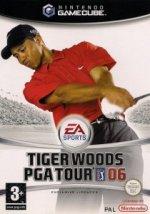 Nintendo Gamecube - Tiger Woods PGA Tour 06