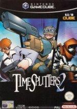 Nintendo Gamecube - TimeSplitters 2