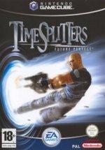 Nintendo Gamecube - TimeSplitters - Future Perfect