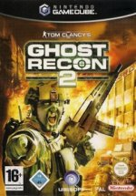 Nintendo Gamecube - Tom Clancys Ghost Recon 2