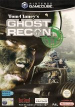 Nintendo Gamecube - Tom Clancys Ghost Recon