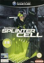 Nintendo Gamecube - Tom Clancys Splinter Cell