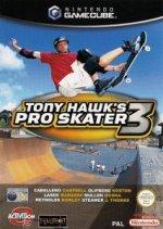 Nintendo Gamecube - Tony Hawks Pro Skater 3