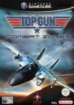 Nintendo Gamecube - Top Gun - Combat Zones