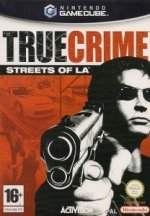 Nintendo Gamecube - True Crime - Streets of LA