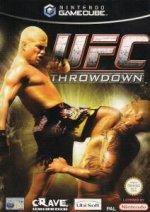 Nintendo Gamecube - UFC - Throwdown