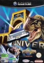 Nintendo Gamecube - Universal Studios Theme Parks Adventure