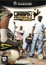 Nintendo Gamecube - Urban Freestyle Soccer