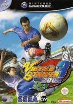 Nintendo Gamecube - Virtua Striker 3 Ver 2002