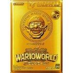 Nintendo Gamecube - Wario World
