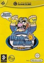 Nintendo Gamecube - WarioWare Inc - Mega Party Games