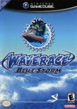 Nintendo Gamecube - Wave Race - Blue Storm