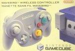 Nintendo Gamecube - Nintendo Gamecube Wavebird Controller Boxed