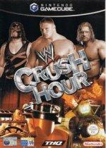 Nintendo Gamecube - WWE Crush Hour
