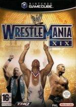 Nintendo Gamecube - WWE WrestleMania XIX