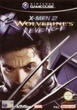 Nintendo Gamecube - X-Men 2 - Wolverines Revenge