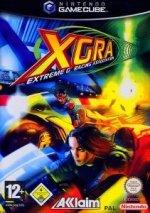 Nintendo Gamecube - XGRA - Extreme-G Racing Association