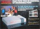 Nintendo NES - Nintendo NES Asian Console Boxed