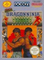 Nintendo NES - Bad Dudes vs Dragonninja