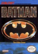 Nintendo NES - Batman
