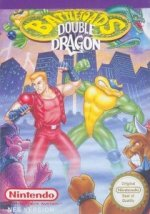 Nintendo NES - Battletoads Double Dragon