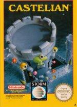 Nintendo NES - Castelian