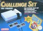 Nintendo NES - Nintendo NES Mario 3 Challenge Console Boxed