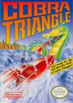Nintendo NES - Cobra Triangle